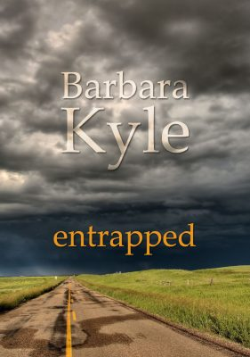 ENTRAPPED cover