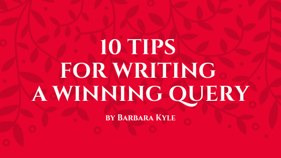 Pitch Perfect: 10 Tips for Writing a Winning Query