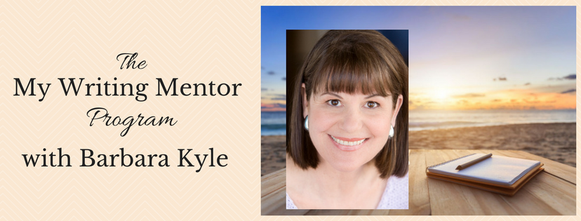 "NEW: The ""My Writing Mentor"" Program"