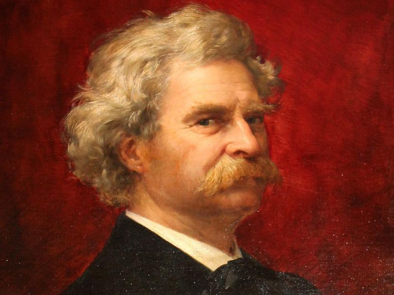 Mark Twain Knew This Secret About Writing